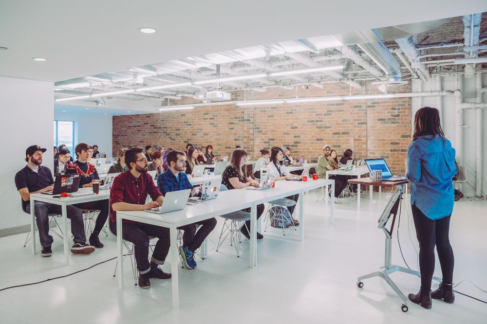 Best Coding Bootcamps of 2019 | CourseCompare ca