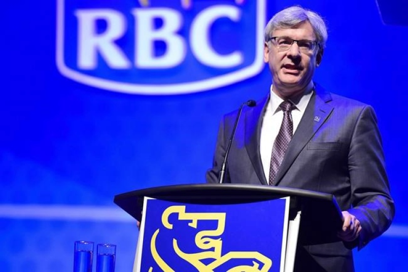 RBC Dave McKay lifelong learning