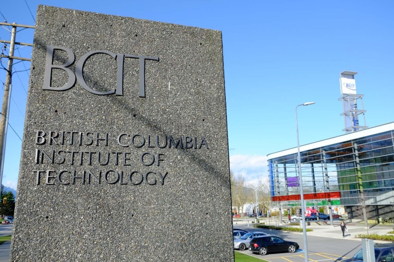 British Columbia Institute Of Technology Reviews Tuition Start Dates Coursecompare Ca
