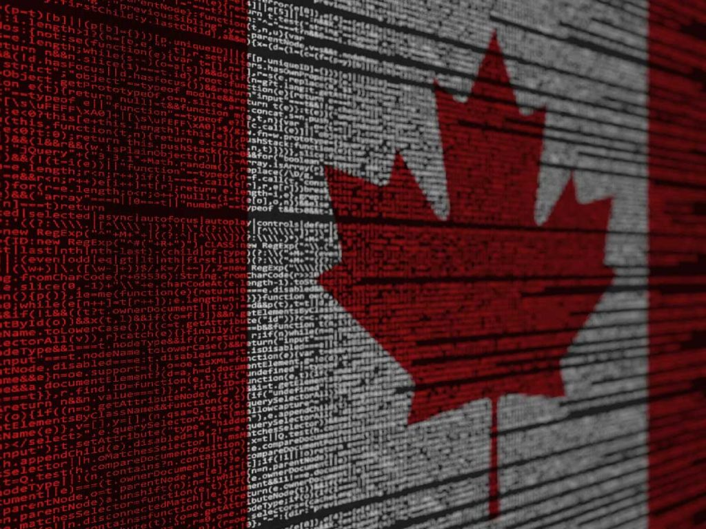 Interview with the Canadian Centre for Cyber Security