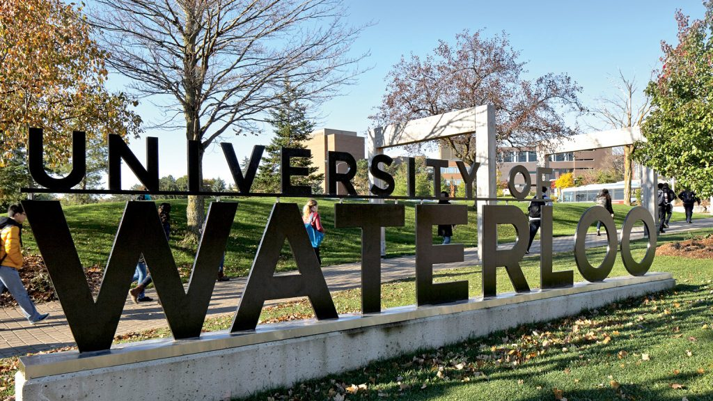 university-of-waterloo